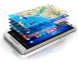 """10 aplikací, které váš (nový) mobil nutně """"potřebuje"""""""