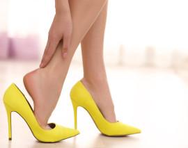 OUTFITTER: Jak chodit v podpatcích aneb jaderná fyzika módy