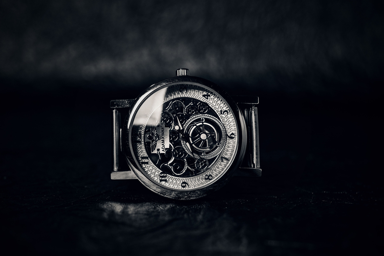 Jak vybrat luxusní hodinky jako dárek?