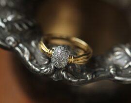 Ať se zase třpytí aneb Jak vyčistit zlaté šperky?