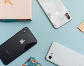 Co je potřeba udělat předtím, než nabídnete iPhone k prodeji?