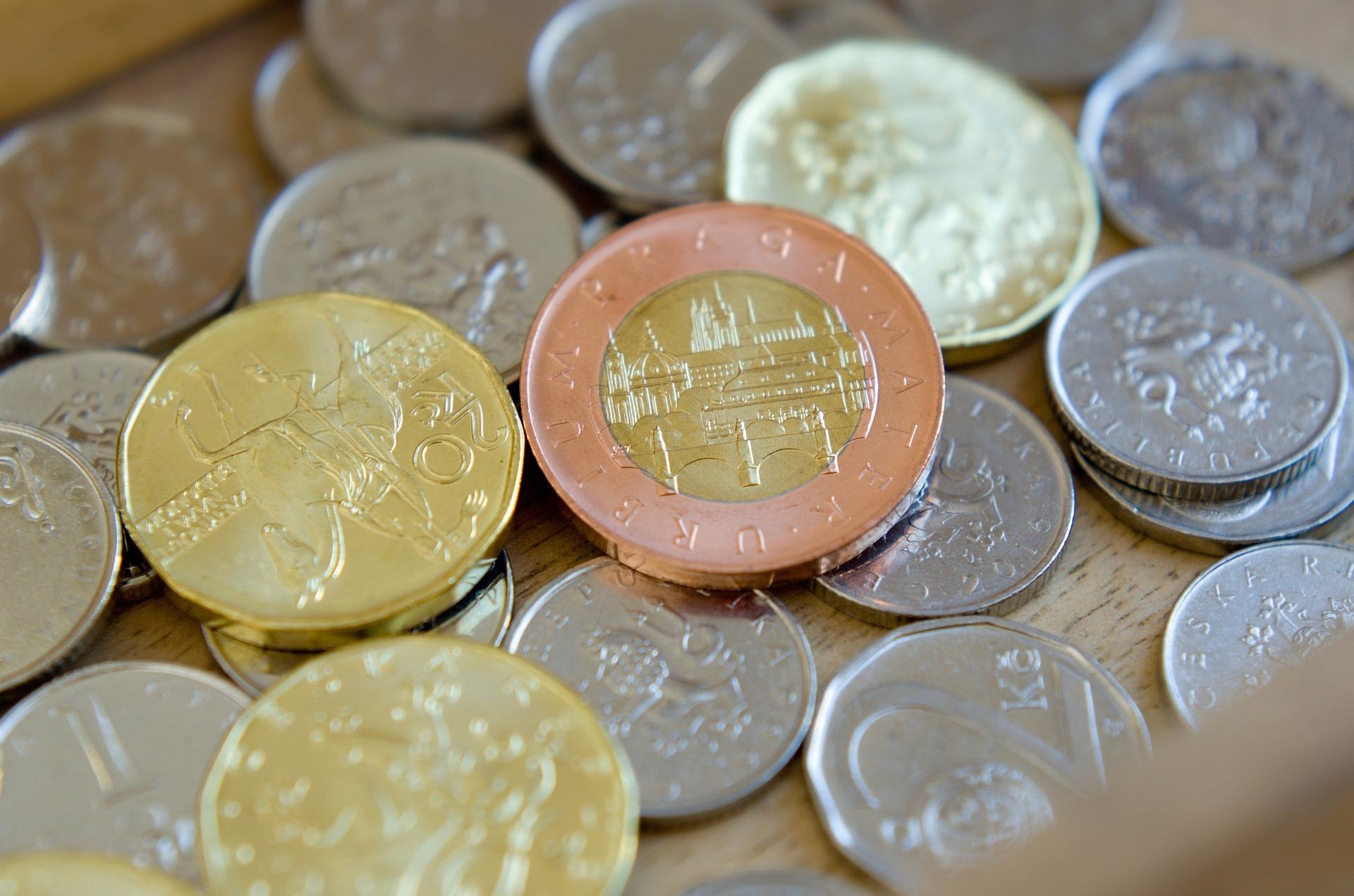 Vzácné české mince z moderní doby. Nemáte je schované na památku?