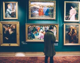 Jak zjistit, zda je obraz pravý? Rady pro nákup i prodej uměleckých děl