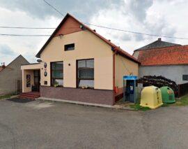 Poslední telefonní budka v Česku